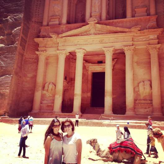 Such an incredible, historical landmark.